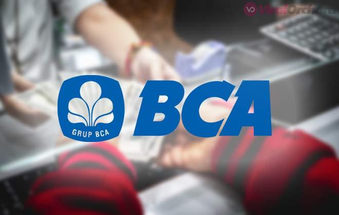Deposito Bank BCA