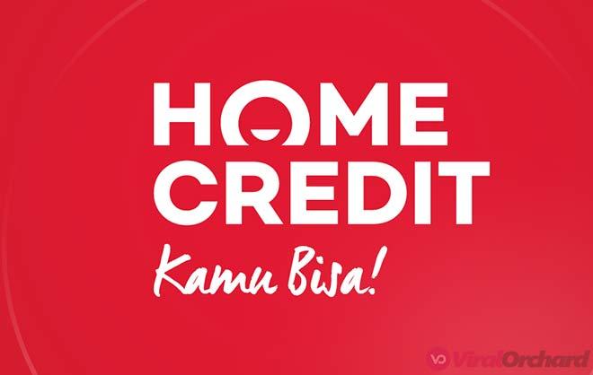 Syarat dan Cara Pengajuan Home Credit 2020