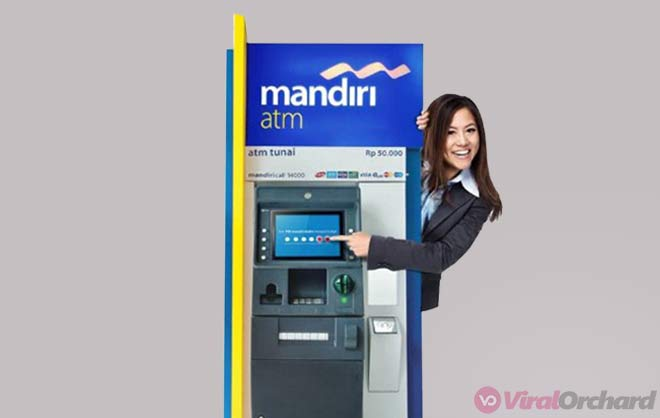 Cara Transfer Mandiri Ke BRI Via ATM