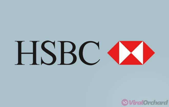 Logo Bank HSBC