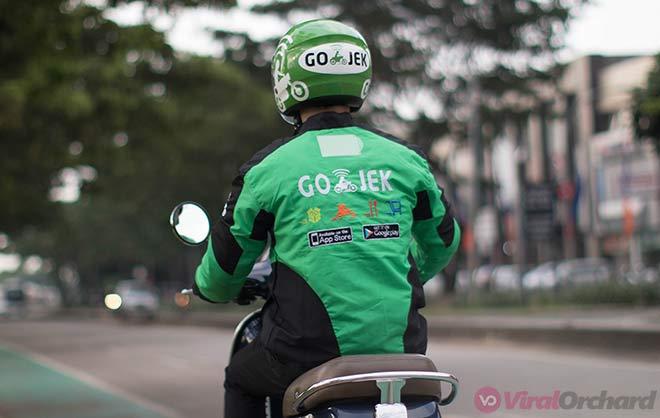 Penghasilan Driver Gojek