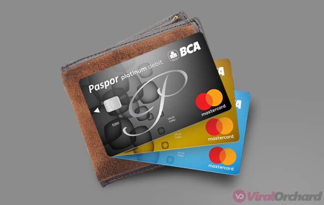 Cara Blokir ATM BCA