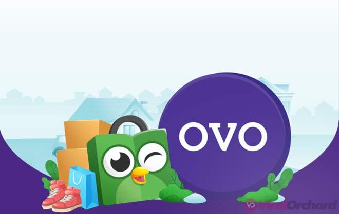Cara Membayar Tagihan OVO PayLater