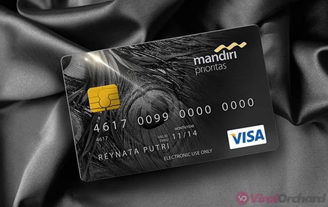 Cara Memblokir Kartu ATM Bank Mandiri