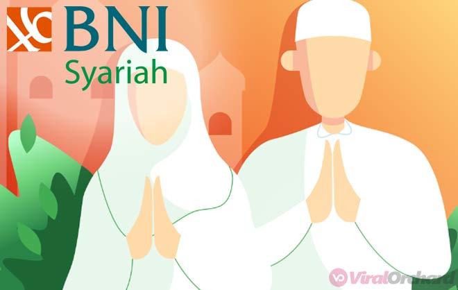 Cara Membuat Rekening BNI Syariah