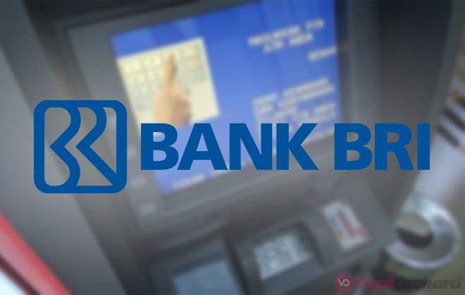 Cara Mengambil Uang di ATM BRI Secara Aman