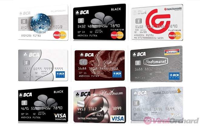 17 Syarat Membuat Kartu Kredit Bca 2020 Dan Prosedur Pembuatan