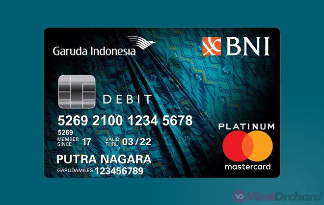 Jenis-Jenis Tabungan dan ATM BNI