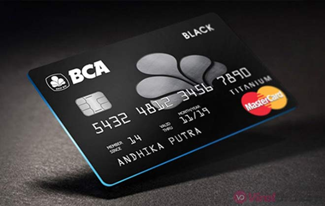 Persyaratan Membuat Kartu Kredit BCA
