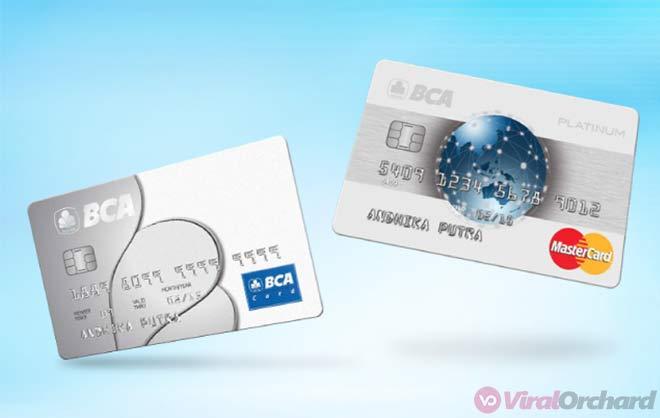 Syarat Bikin Kartu Kredit BCA
