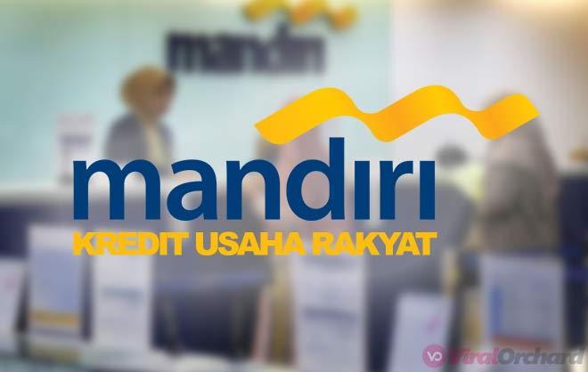 Syarat KUR MANDIRI