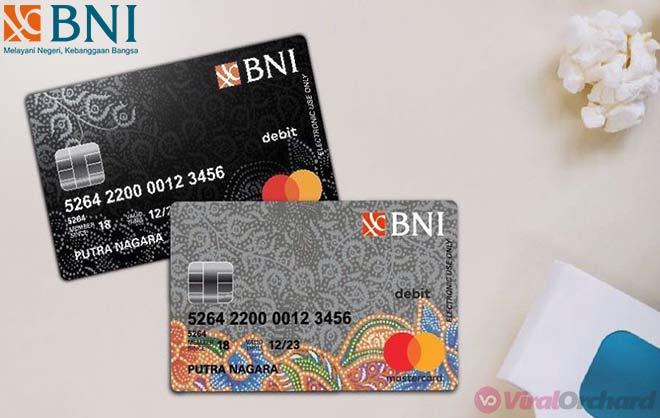 Syarat Membuat ATM BNI