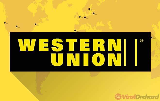 cara mengirim uang lewat western union