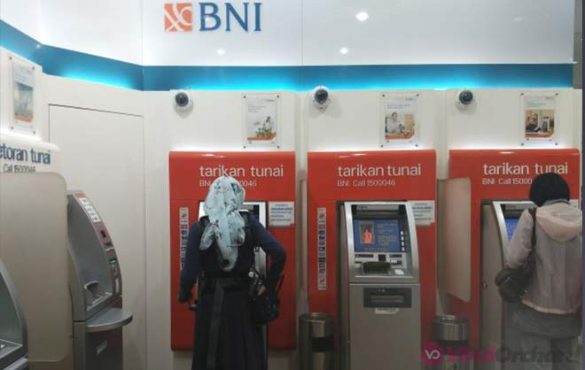 ATM BNI Terdekat