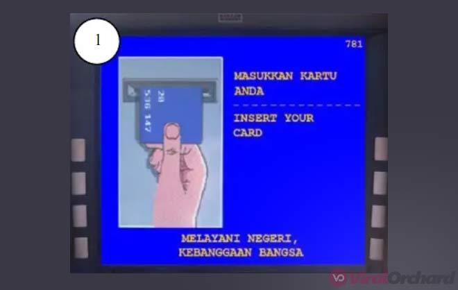 Cara Ambil Uang di ATM BNI