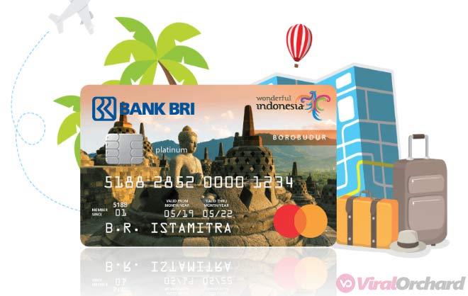 Cara Membuat Kartu Kredit BRI Offline