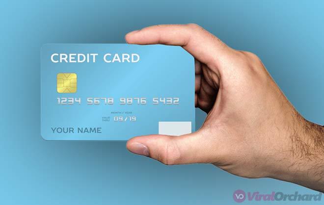 Fungsi dan Kegunaan Kartu Kredit