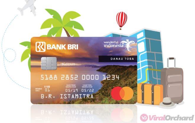Syarat Membuat Kartu Kredit BRI