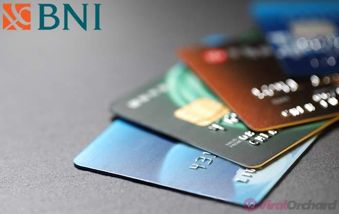 Cara Menonaktifkan Kartu Kredit BNI