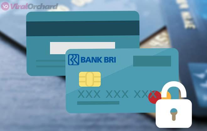 Cara Menonaktifkan Kartu Kredit BRI
