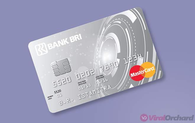 Cara Menutup Kartu Kredit BRI 2020