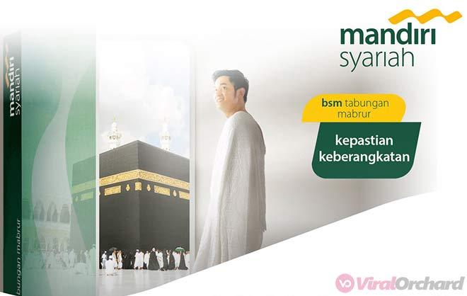 Tabungan Haji Mandiri Syariah