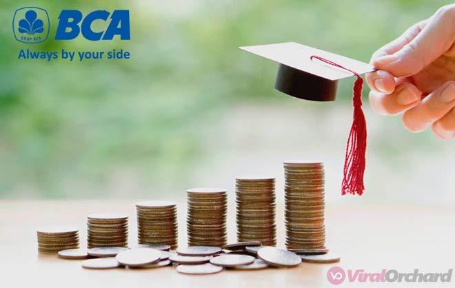 Tabungan Pendidikan Anak Bank BCA
