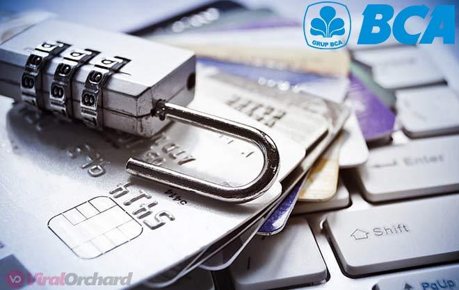 cara berhenti kartu kredit bca