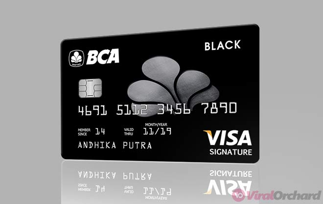 menonaktifkan kartu kredit bca