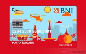 Saldo Minimal BNI 2021 : Semua Jenis ATM & Rekening