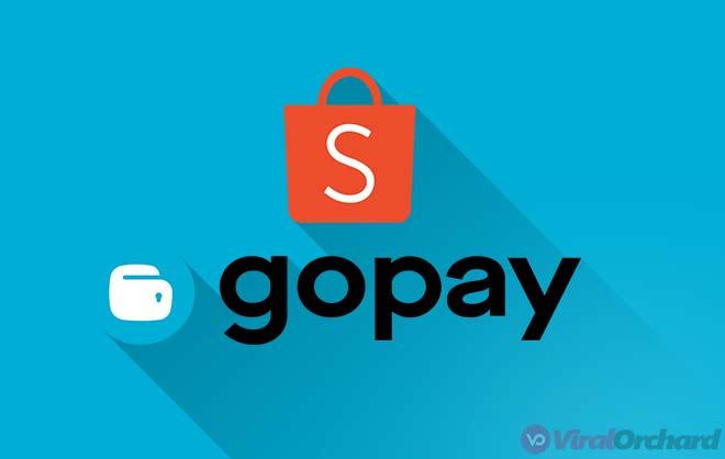 Cara Bayar Shopee Lewat GoPay