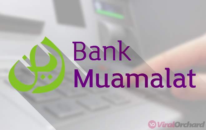 Kode Transfer Bank Muamalat