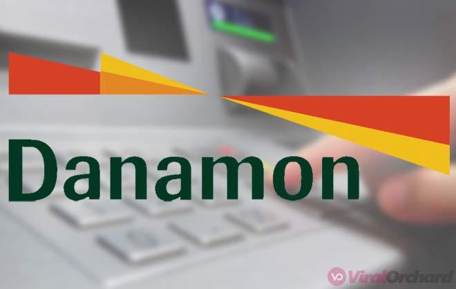 Kode Transfer Danamon