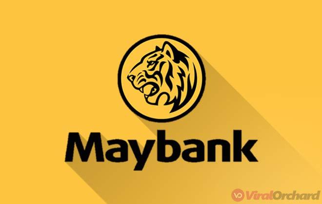 Kode Transfer Maybank