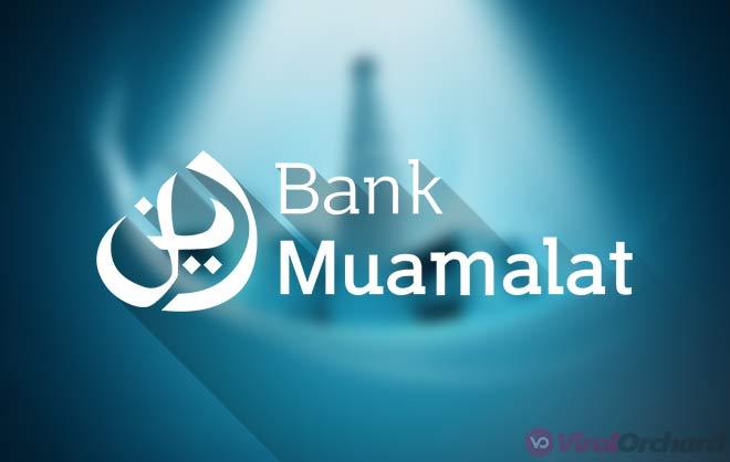 Syarat dan Cara Membuat Tabungan Bank Muamalat