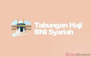 Tabungan Haji BNI Syariah