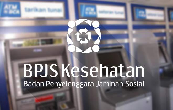 Bayar BPJS di ATM BCA