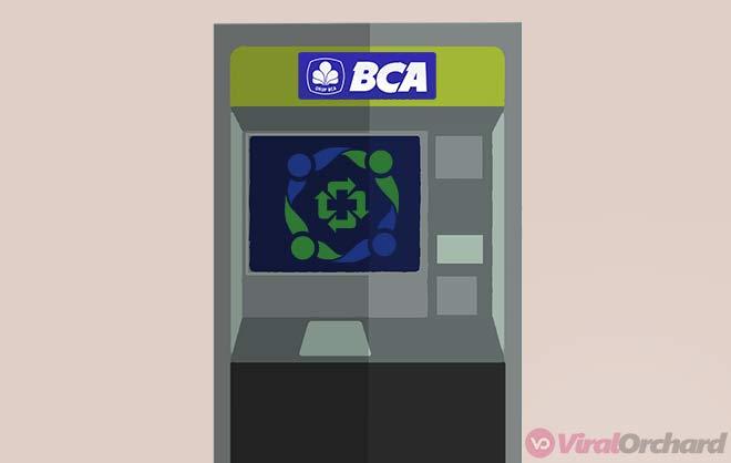 Cara Bayar BPJS di ATM BCA