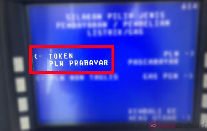 Cara Bayar Tagihan Listrik di ATM BNI