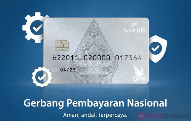 Cara Membuat ATM Bank BJB