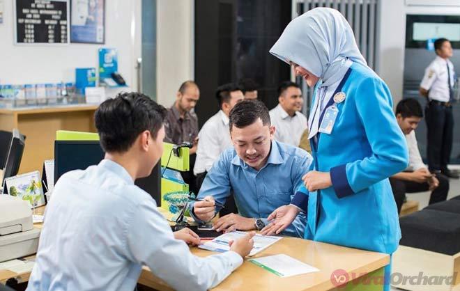 Cara Pengajuan Pinjaman KUR BRI Syariah