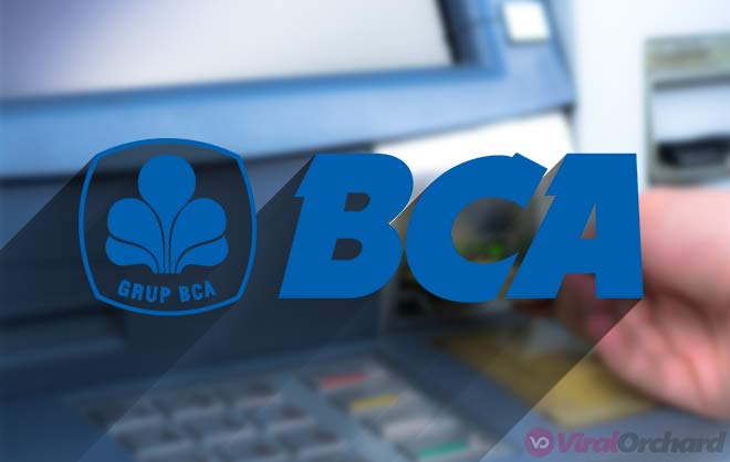 Cara Transfer Lewat ATM BCA