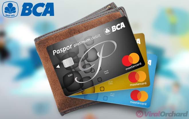 Syarat Membuat Rekening BCA