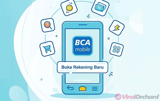 Syarat dan Cara Membuat Rekening BCA Online