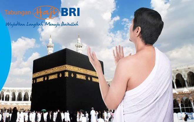 Tabungan Haji bri