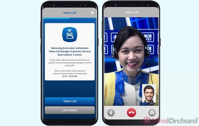 Verifikasi Data Via Video Call