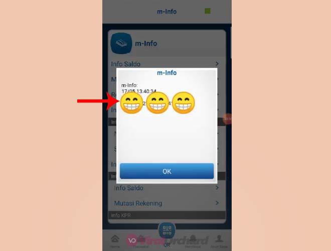 Cara Cek Saldo ATM BCA Lewat Hp Android