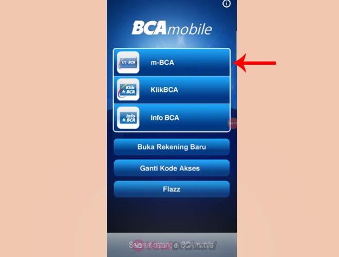 Cara Cek Saldo ATM BCA Lewat Hp