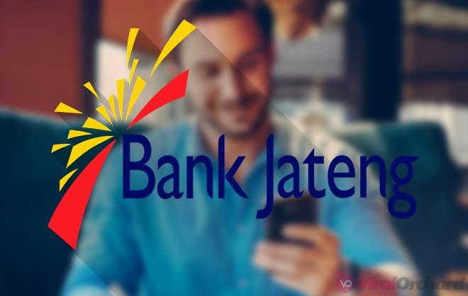 Cara Daftar SMS Notifikasi Bank Jateng