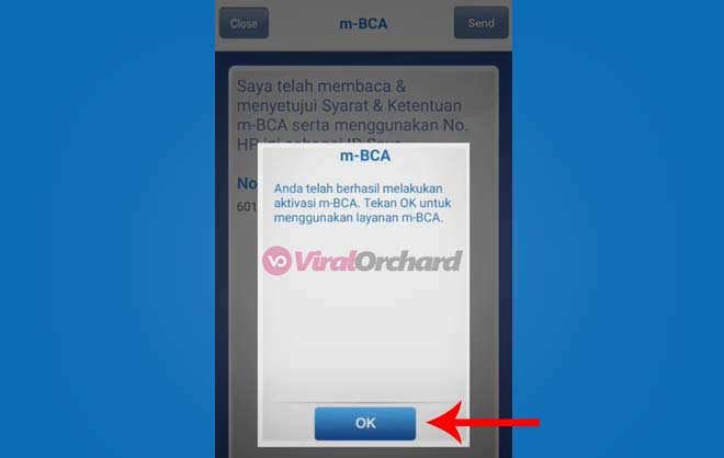 Cara Mendaftar Mobile Banking BCA